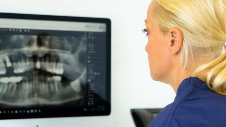 Willkommen in der Musenhof Zahnklinik